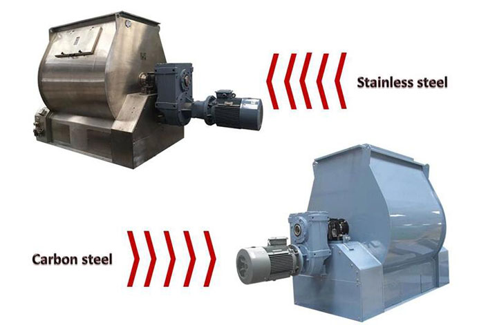 Double shaft mixer machine (1)